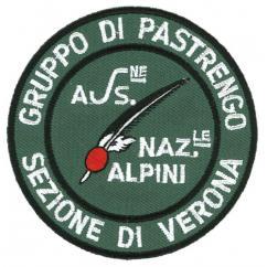 Alpini ANA Gruppo di Pastrengo