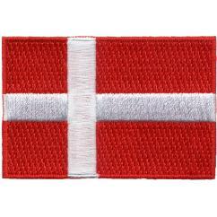 Bandiera Danimarca