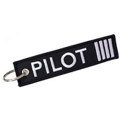 Pilot IIII bianco