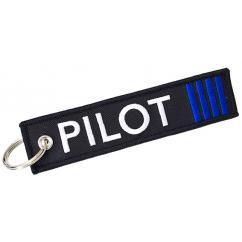 Pilot IIII blu