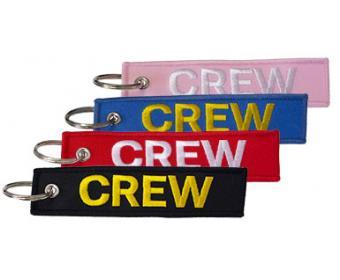Portachiavi Crew