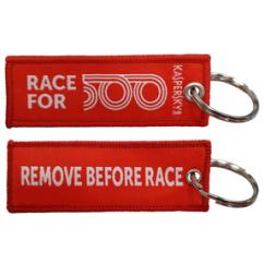 Race for 500