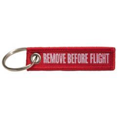 Remove Before Flight Mini